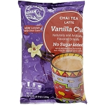 BIG TRAIN SUGAR FREE VANILLA CHAI TEA LATTE  3.5 LB