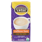 OREGON CHAI 32 OZ CAFFEINE FREE CHAI CONCENTRATE