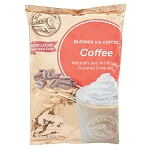 BIG TRAIN COFFEE BLENDED ICE COFFEE 3.5 LB