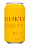 Dona Turmeric Honeybush Spice Soda