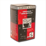 HARNEY ORGANIC BREAKFAST TEABAGS 20 CT