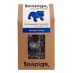 TEA PIGS EARL GREY 50 COUNT TEA TEMPLES
