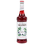 MONIN BLUEBERRY 750ML