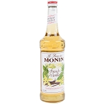 MONIN FRENCH VANILLA 750 ML SYRUP