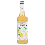 MONIN LEMON 750 ML
