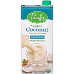 PACIFIC COCONUT MILK 32 OZ