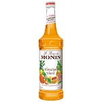 MONIN HAWAIIAN ISLAND - 1 LITER PET