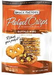 SNACK FACTORY BUFFALO PRETZEL CRISP 6.2 OZ