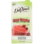 JET TEA - VERY CHERRY - 64OZ