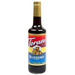 TORANI BLUEBERRY 750 ML