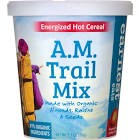 EARNEST EATS ENERGIZED AM TRAIL MIX 12 - 2.35 OZ OATMEAL
