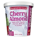 EARNEST EATS ENERGIZED CHERRY ALM 12 - 2.35 OZ OATMEAL