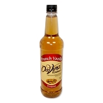 DAVINCI FRENCH VANILLA SYRUP 750 ML PLASTIC