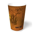 HOLD N GO INSULATED DESIGN 20OZ CUPS 600/CS