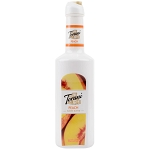 TORANI PUREE PEACH 33.8 OZ