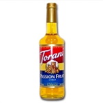 TORANI PASSION FRUIT 750 ML