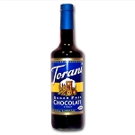 TORANI SUGAR FREE CHOCOLATE 750 ML