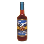 TORANI SUGAR FREE GINGERBREAD 750 ML