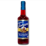 TORANI SUGAR FREE RASPBERRY 750 ML