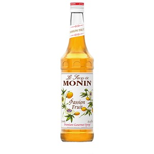 MONIN PASSION FRUIT 750 ML