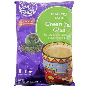 BIG TRAIN GREEN TEA CHAI 3.5 LB