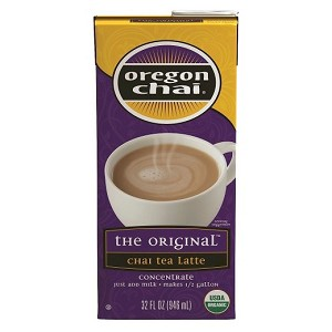 OREGON CHAI ORIGINAL CHAI 32 OZ