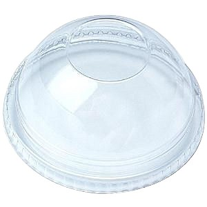 KAL-CLEAR PET CLEAR DOME LIDS 12/20ZOZ 1000 PER CASE