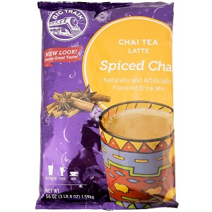 BIG TRAIN SPICED CHAI 3.5 LB