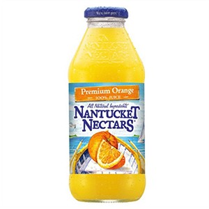 NANTUCKET NECTARS ORANGE 24/12OZ