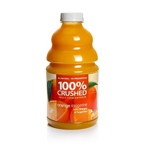 DR. SMOOTHIE ORANGE TANGERINE 46OZ