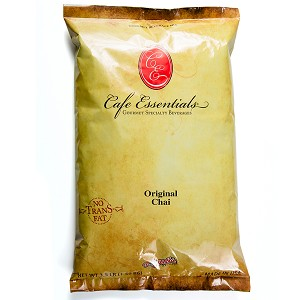 CAFE ESSENTIALS NATURAL ORIGINAL CHAI
